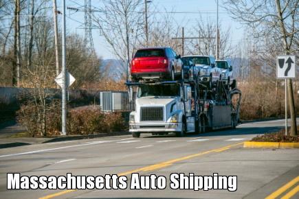 Auto Transport Rates >> Massachusetts Auto Transport Free Shipping Quotes